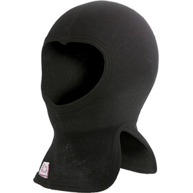 Woolpower 200 Balaclava Kinder pirate black